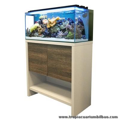 Acuario fluval reef m 90 135 litros for Acuario 90 litros